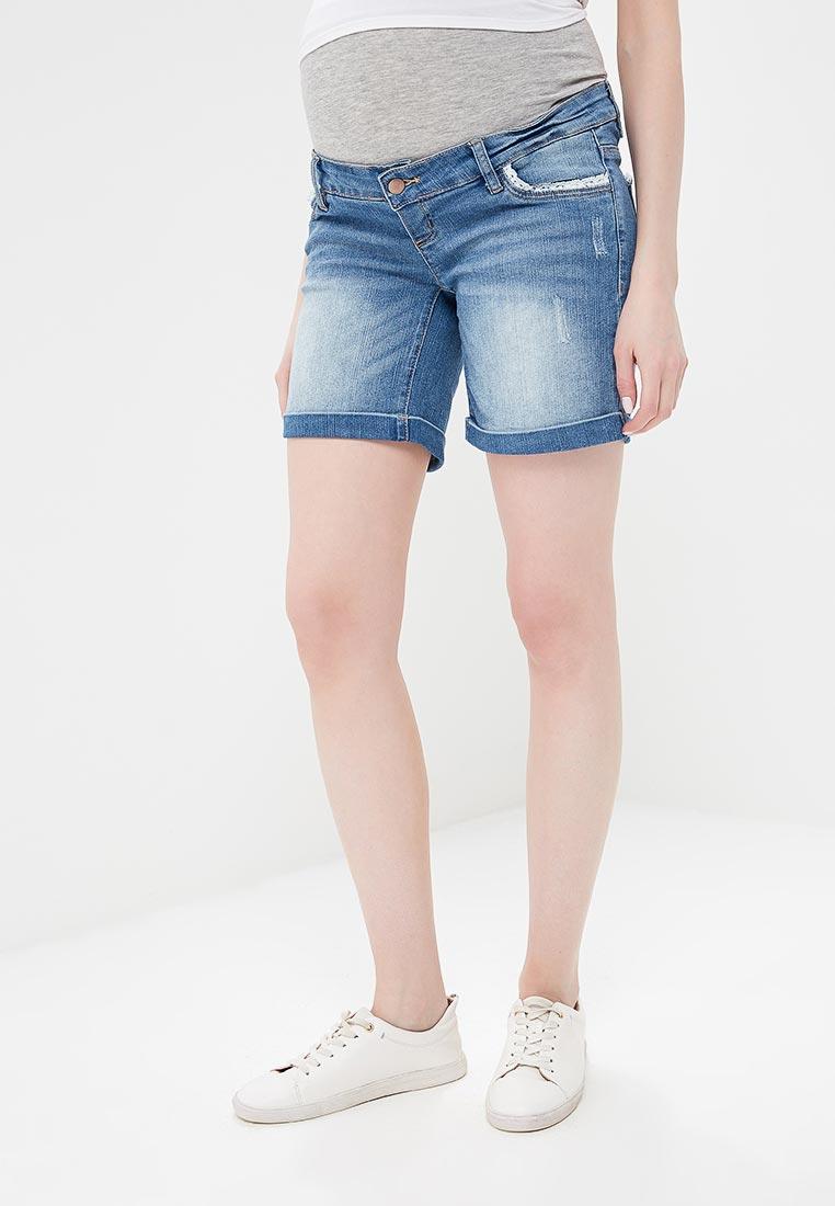 Женские джинсовые шорты Mamalicious 20008325
