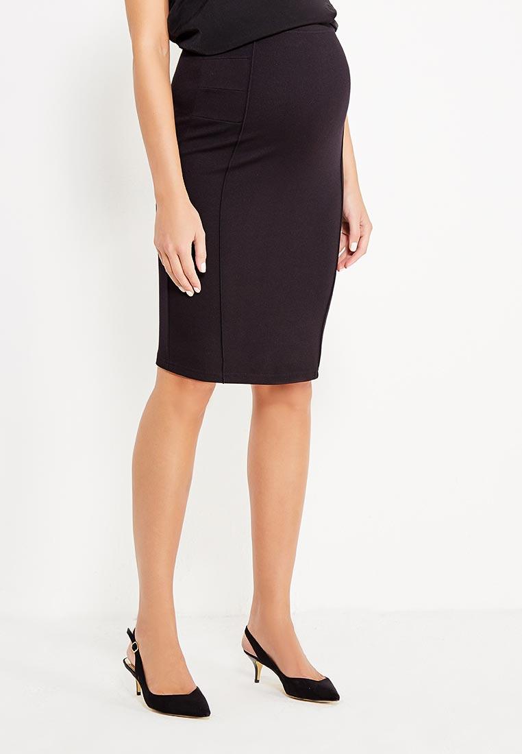 Прямая юбка Mamalicious 20006808