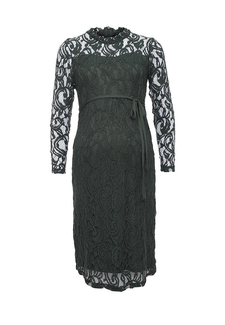 Вечернее / коктейльное платье Mamalicious 20006596