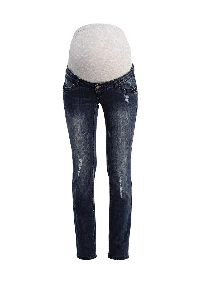 Зауженные джинсы Mamalicious 20006860