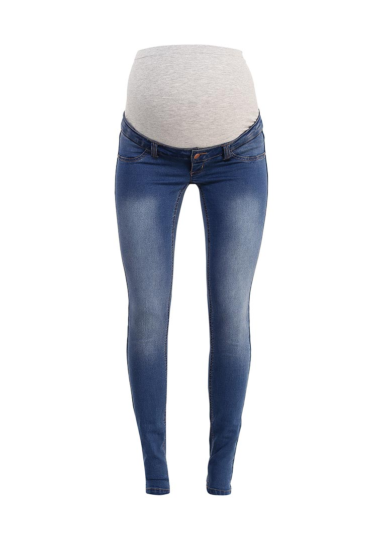 Зауженные джинсы Mamalicious 20006846