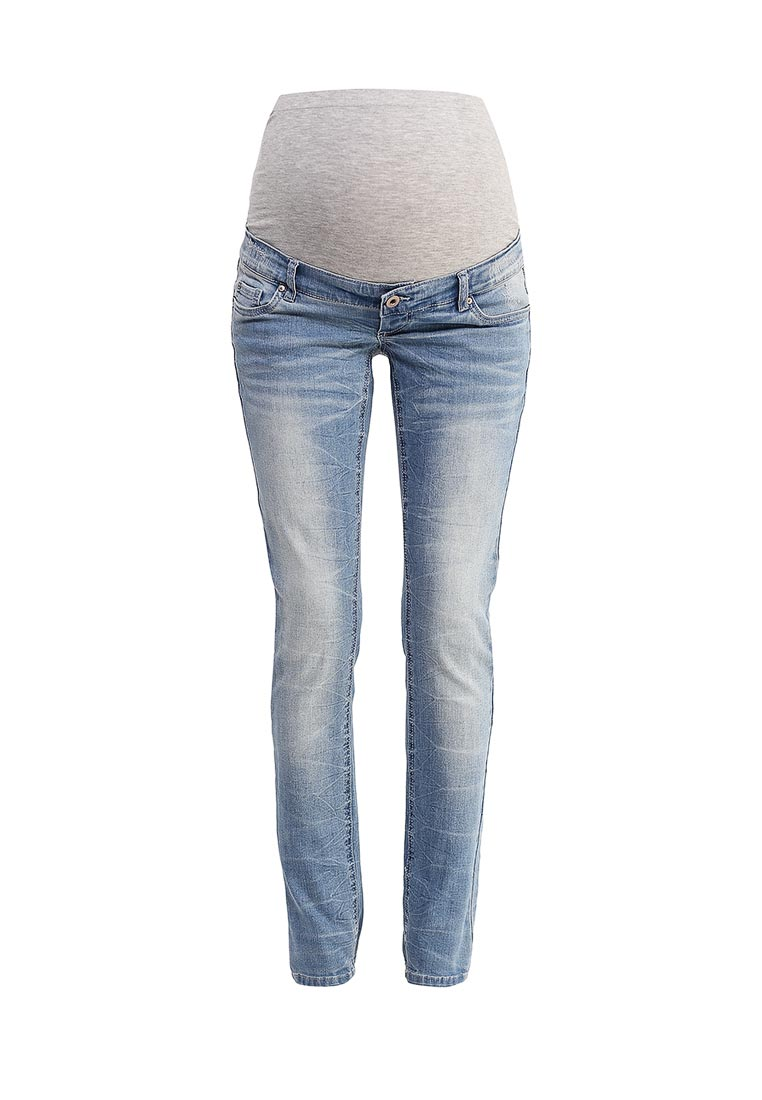 Зауженные джинсы Mamalicious 20007398