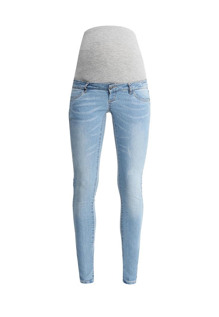 Зауженные джинсы Mamalicious 20007113