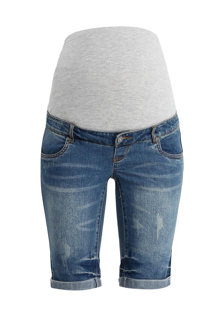 Женские джинсовые шорты Mamalicious 20007020