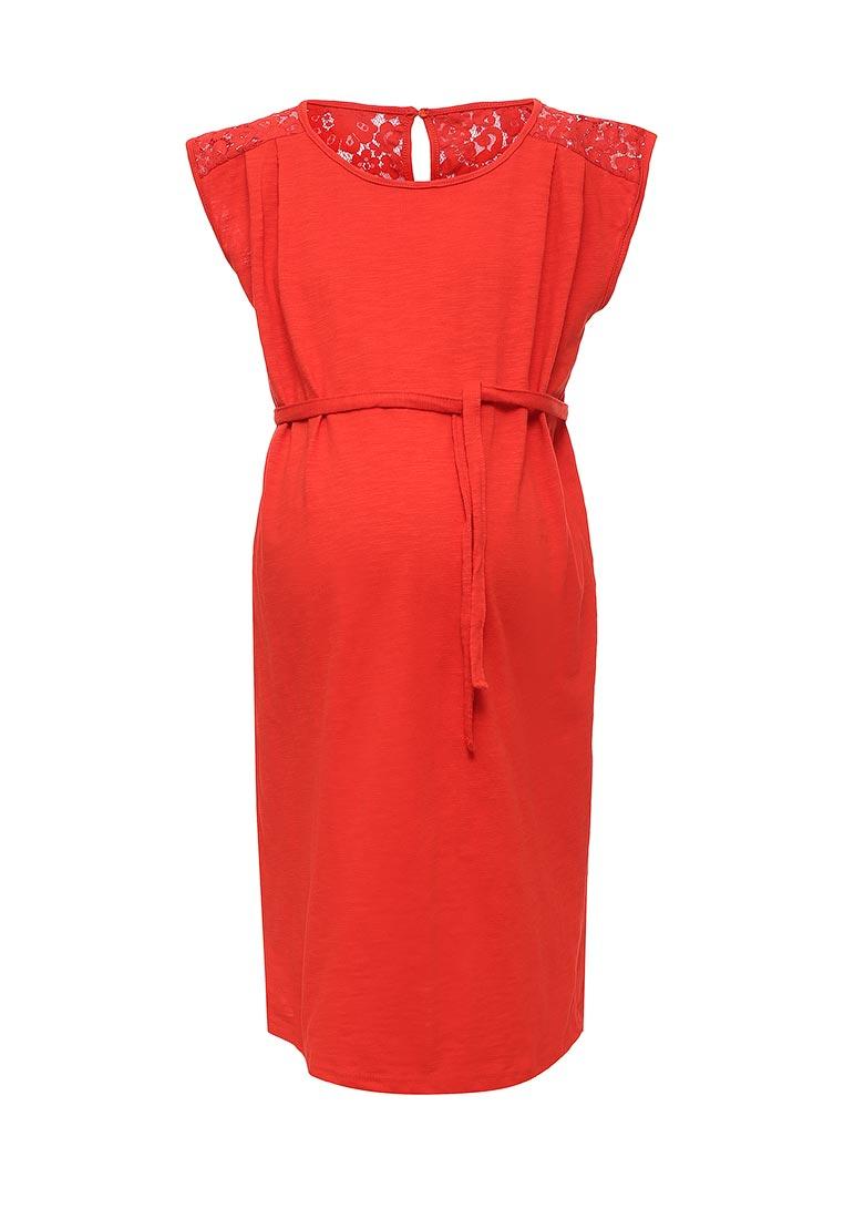 Вязаное платье Mamalicious 20007310