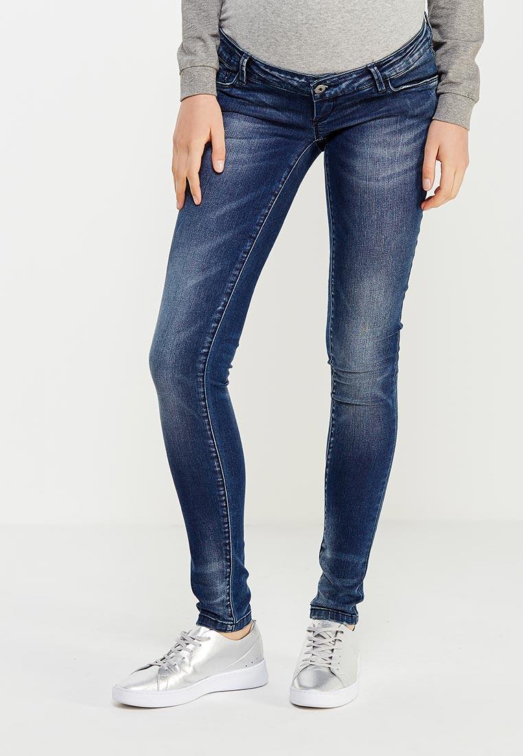 Зауженные джинсы Mamalicious 20007784