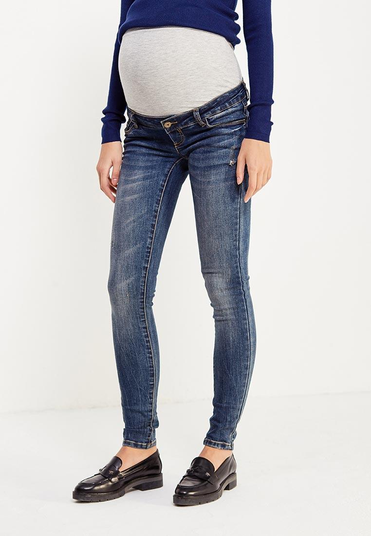 Зауженные джинсы Mamalicious 20007918