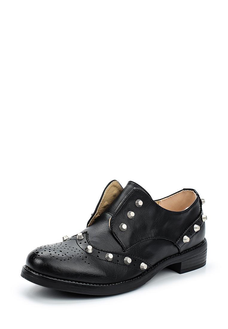 Женские ботинки Martin Pescatore F21-B196-6