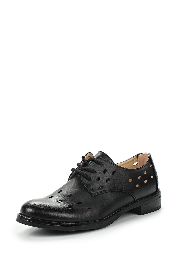 Женские ботинки Martin Pescatore F21-196-9