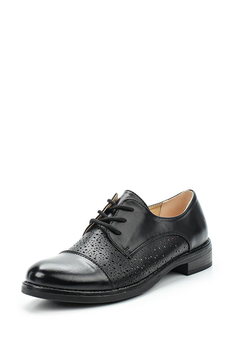 Женские ботинки Martin Pescatore F21-B196-7