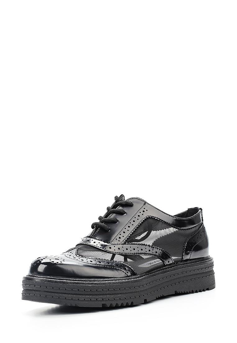 Женские ботинки Martin Pescatore F21-L1701-6