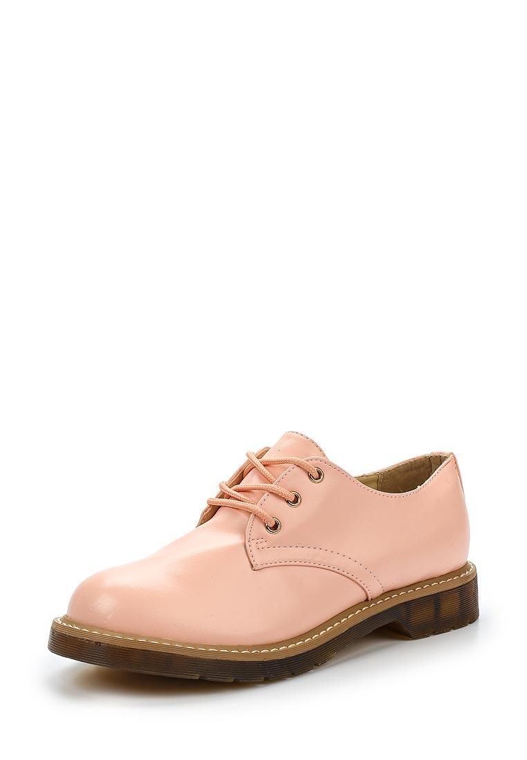 Женские ботинки Martin Pescatore F21-MT2