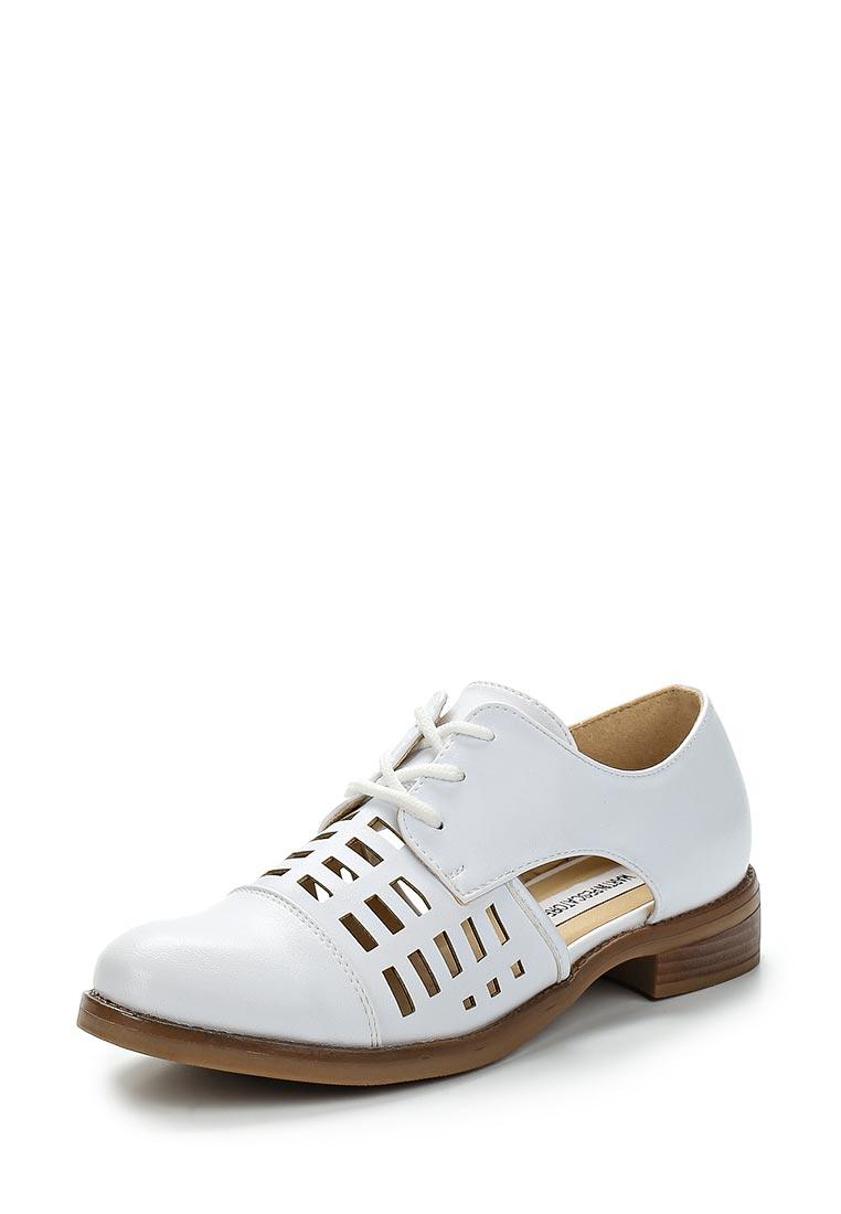 Женские ботинки Martin Pescatore F21-B196-10