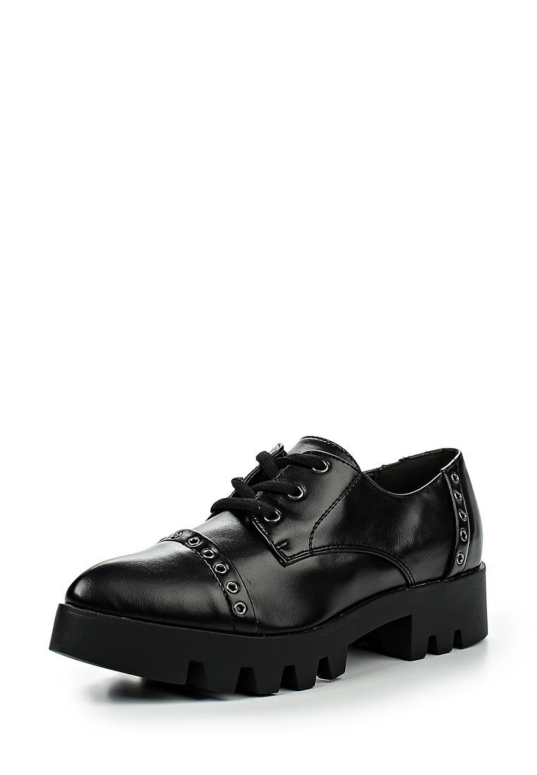 Женские ботинки Martin Pescatore F21-T201