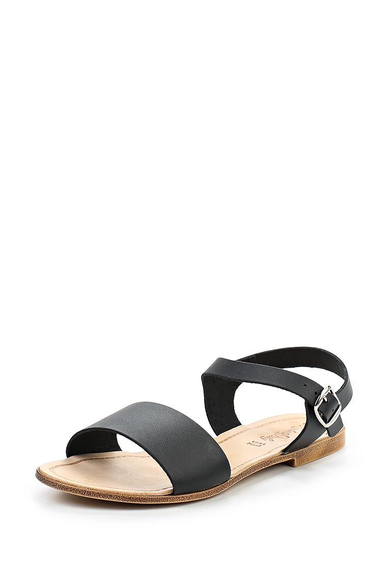 Женские сандалии Martin Pescatore F21-NG005-3