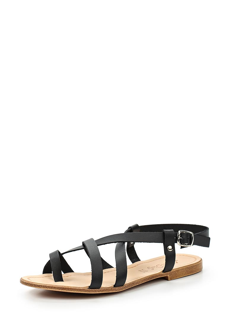 Женские сандалии Martin Pescatore F21-NG005-4