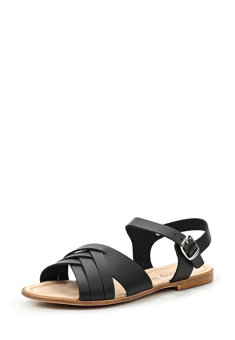 Женские сандалии Martin Pescatore F21-NG005-5