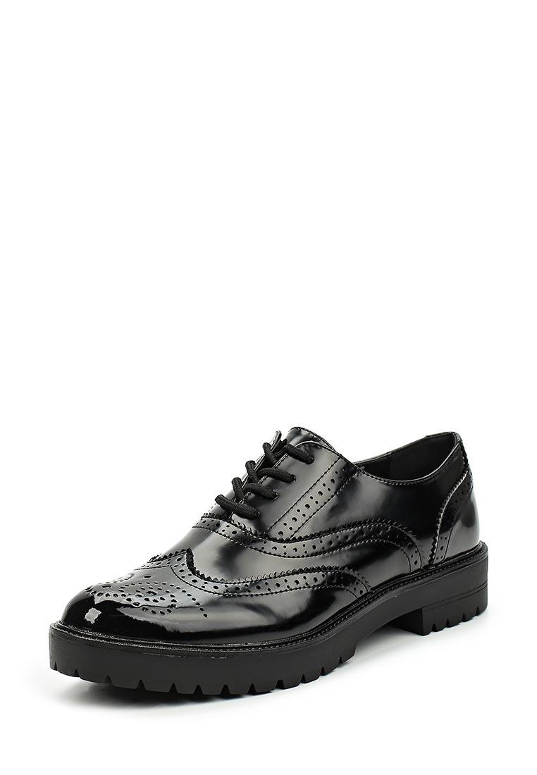 Женские ботинки Martin Pescatore F21-L1702-1A