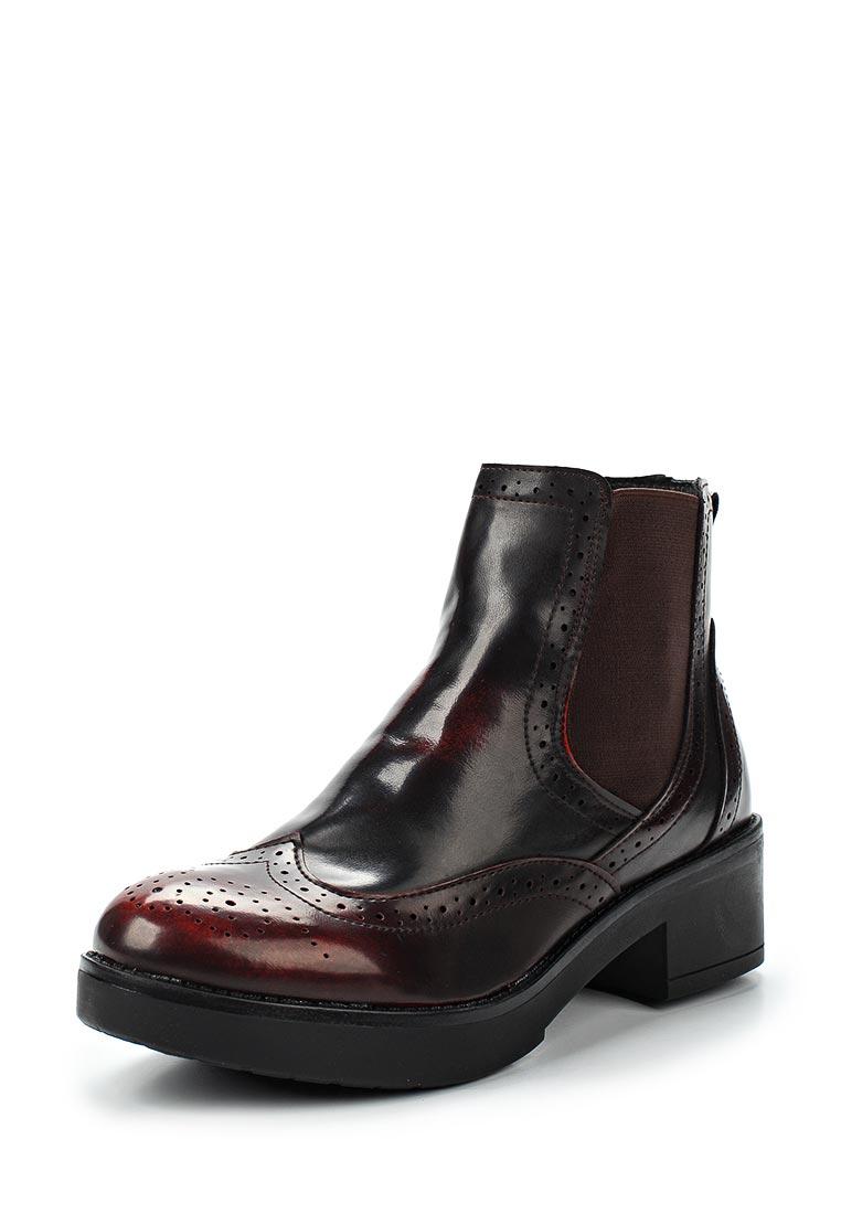Женские ботинки Martin Pescatore F21-K1812-1