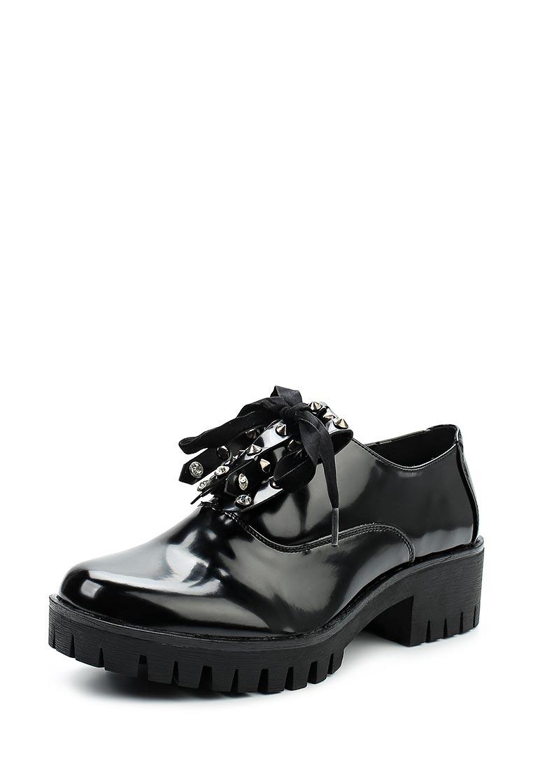 Женские ботинки Martin Pescatore F21-K1813-2