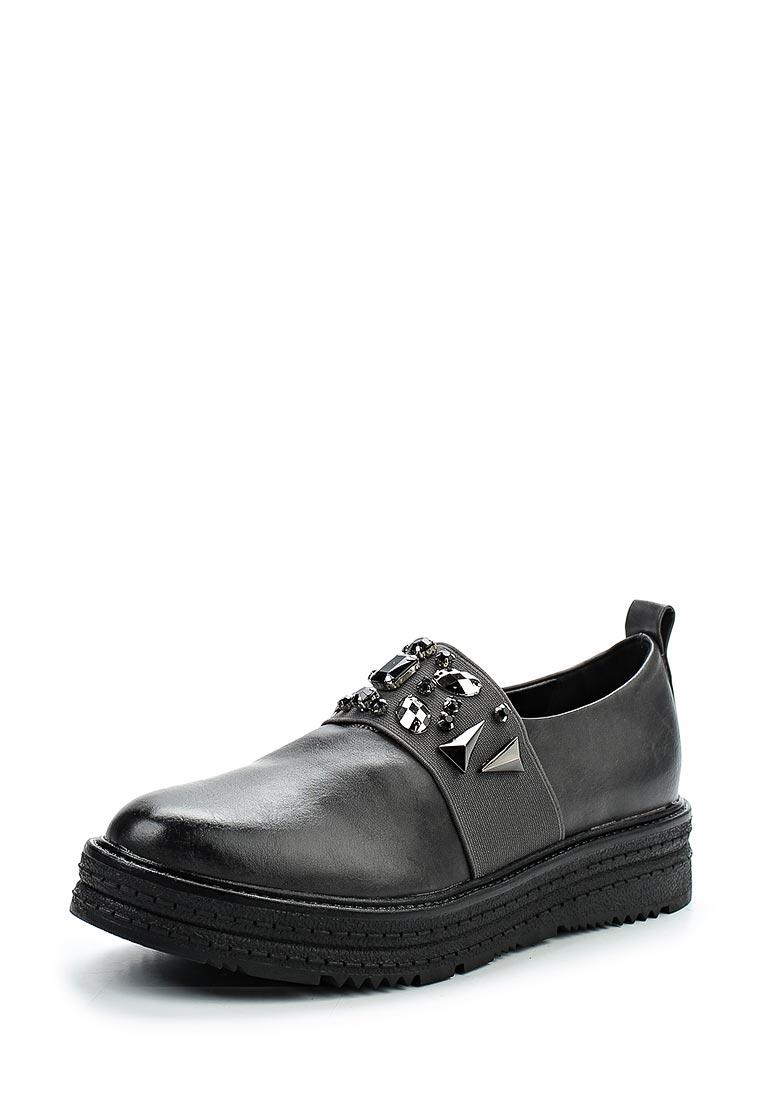 Женские ботинки Martin Pescatore F21-K1817-5