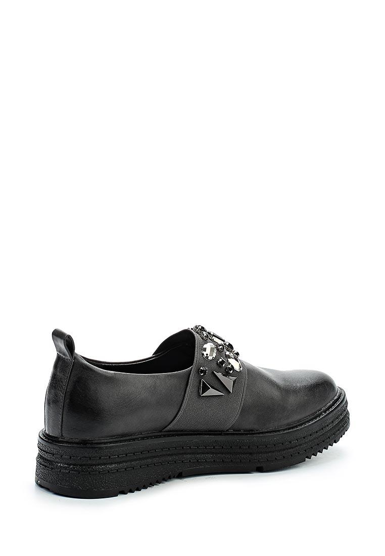 Женские ботинки Martin Pescatore F21-K1817-5: изображение 2