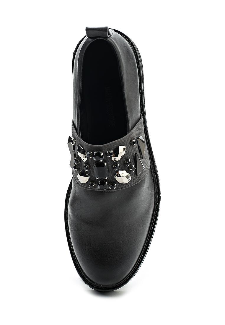 Женские ботинки Martin Pescatore F21-K1817-5: изображение 4