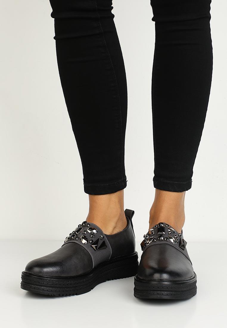 Женские ботинки Martin Pescatore F21-K1817-5: изображение 5