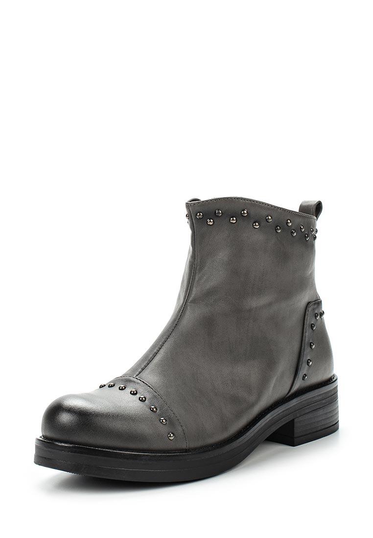 Женские ботинки Martin Pescatore F21-K1821