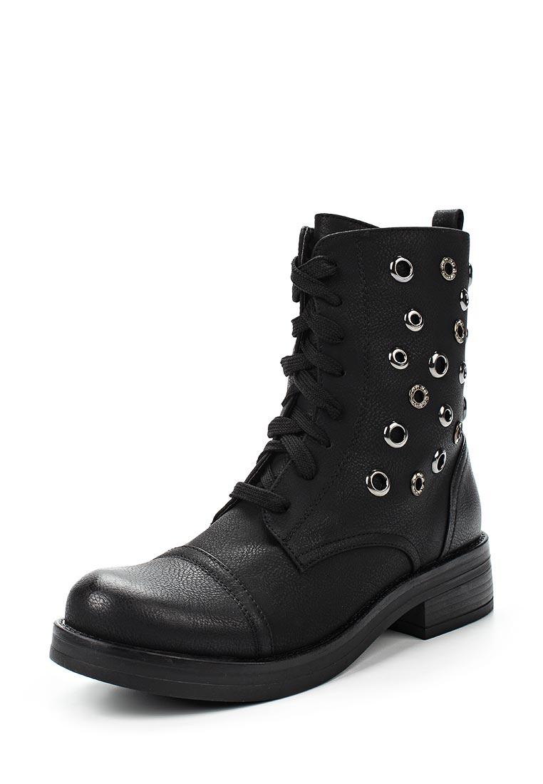 Женские ботинки Martin Pescatore F21-K1821-5