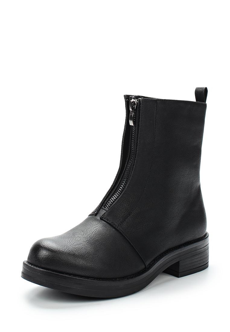 Женские ботинки Martin Pescatore F21-K1821-6