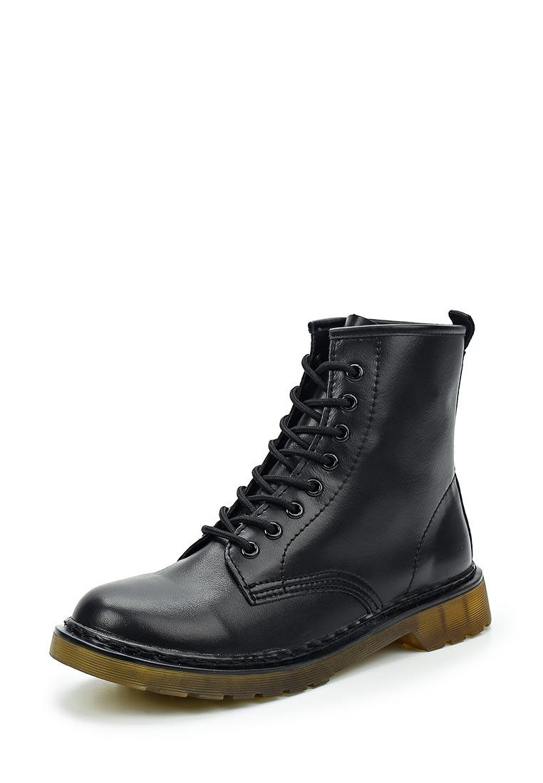 Женские ботинки Martin Pescatore F21-MT-1