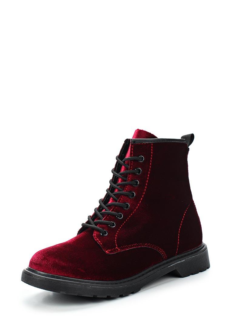 Женские ботинки Martin Pescatore F21-MT1-4