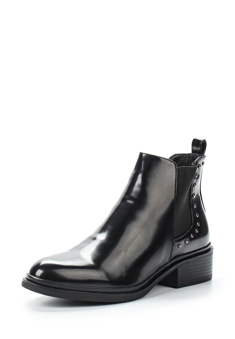 Женские ботинки Martin Pescatore F21-1806-1
