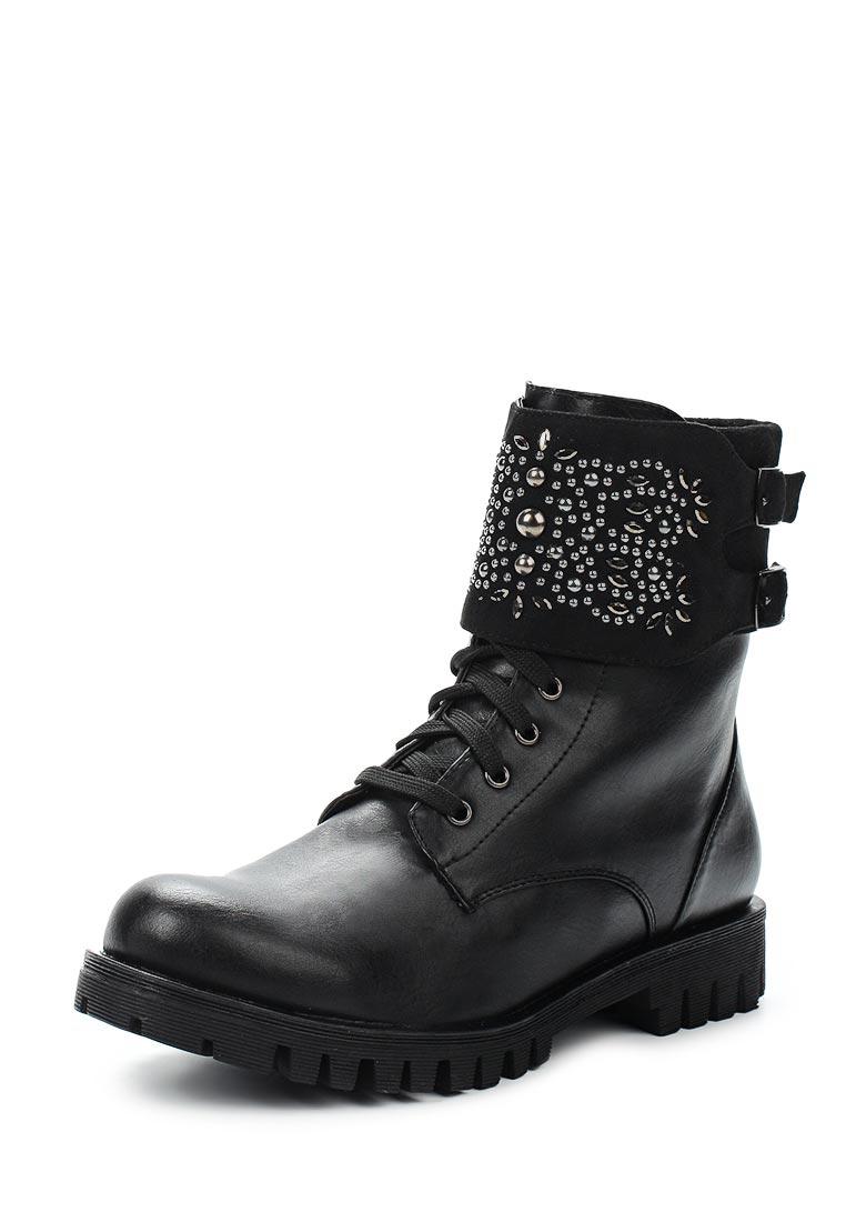 Женские ботинки Martin Pescatore F21-1809-1