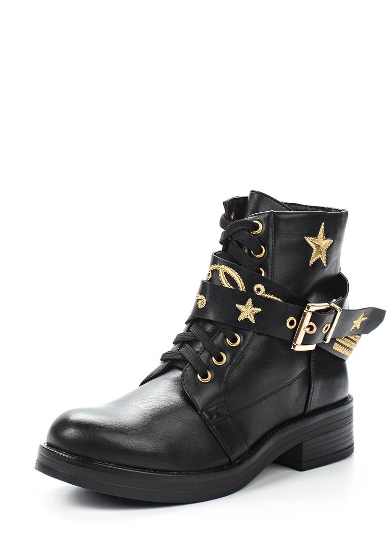 Женские ботинки Martin Pescatore F21-1821-3