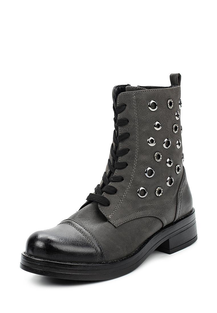 Женские ботинки Martin Pescatore F21-1821-5