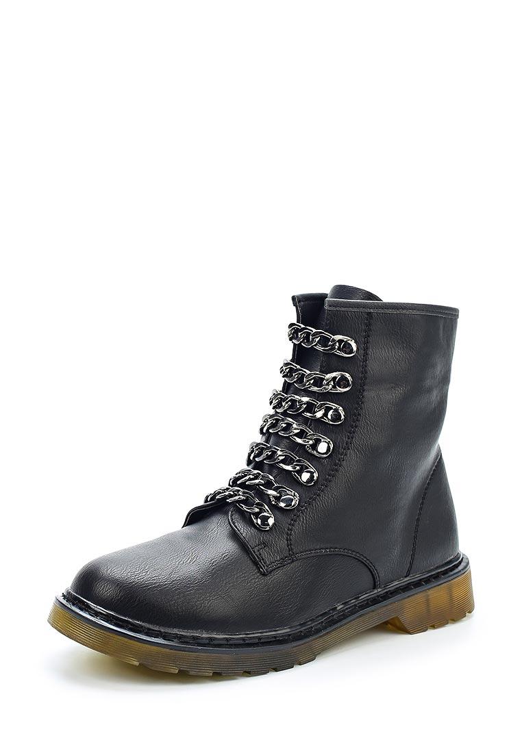Женские ботинки Martin Pescatore F21-K1819-1