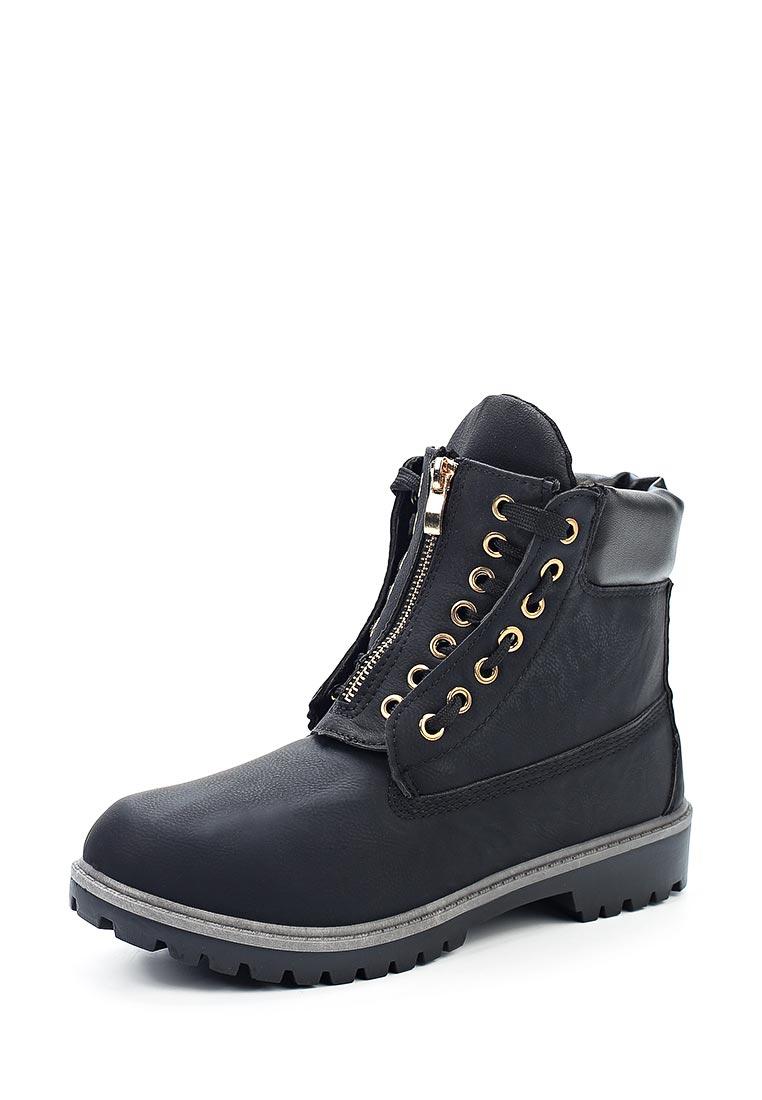 Женские ботинки Martin Pescatore F21-TB93-1