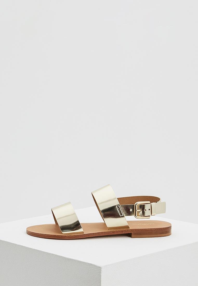 Женские сандалии MAX&Co V5211918