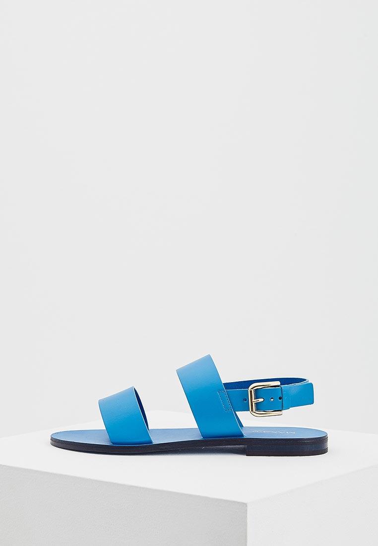 Женские сандалии MAX&Co V5211818