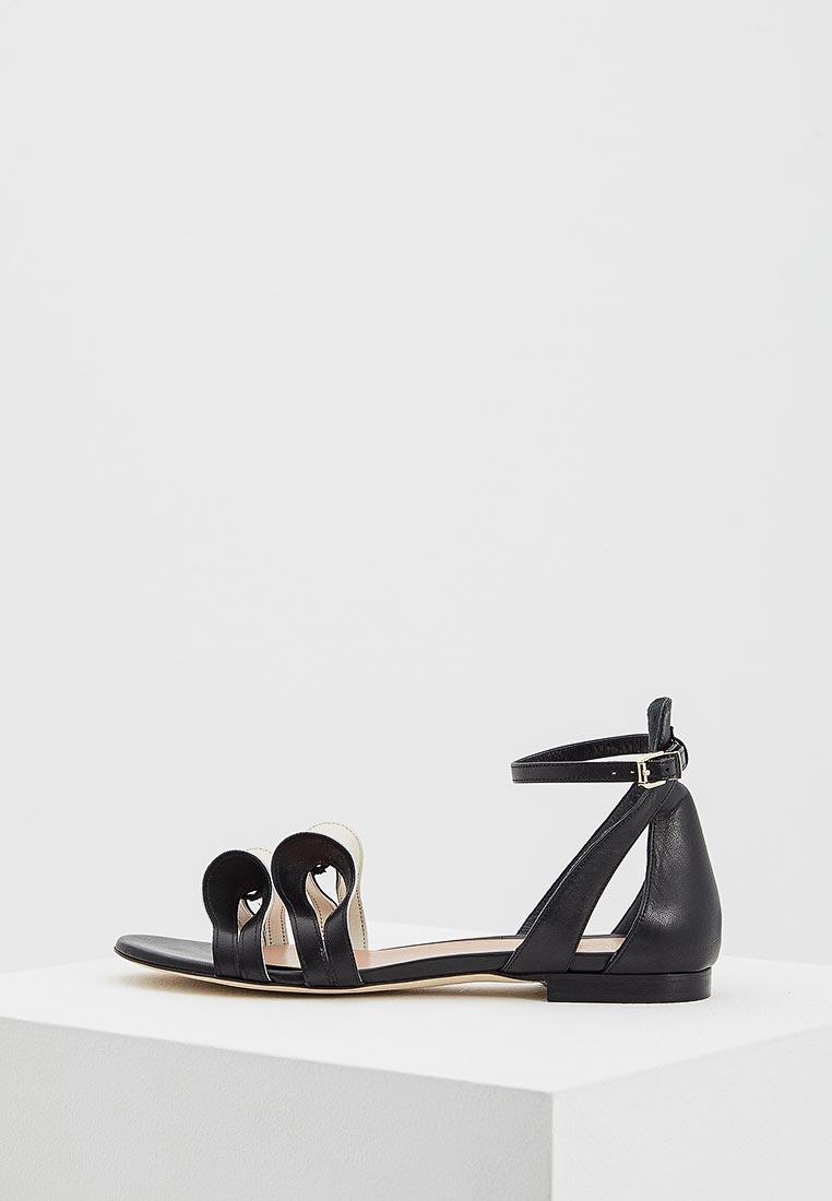 Женские сандалии MAX&Co V5212018