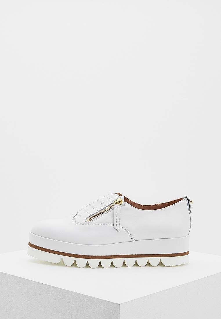 Женские ботинки MAX&Co V5210118