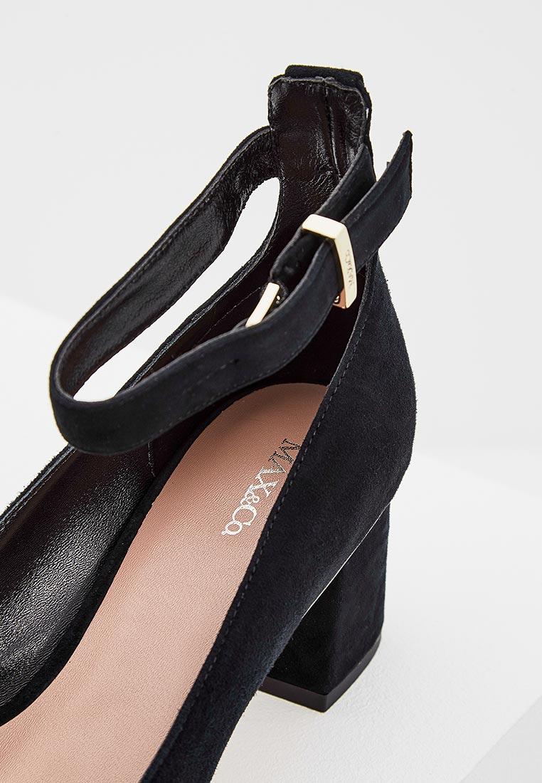 Женские туфли MAX&Co V5210718: изображение 4