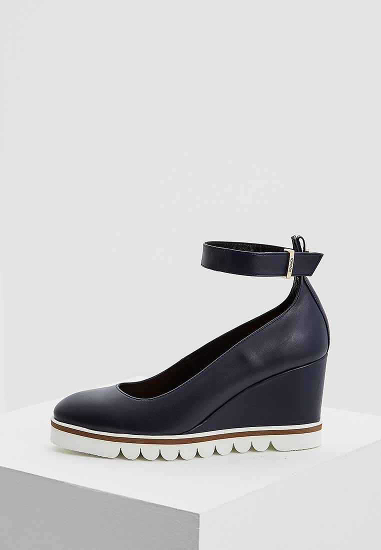 Женские туфли MAX&Co V5210318