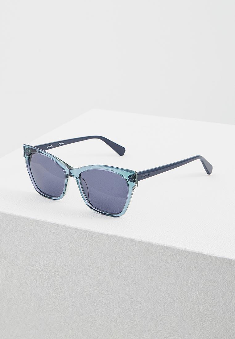 Женские солнцезащитные очки MAX&Co MAX&CO.376/S