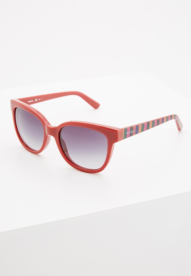 Женские солнцезащитные очки MAX&Co MAX&CO.241/S
