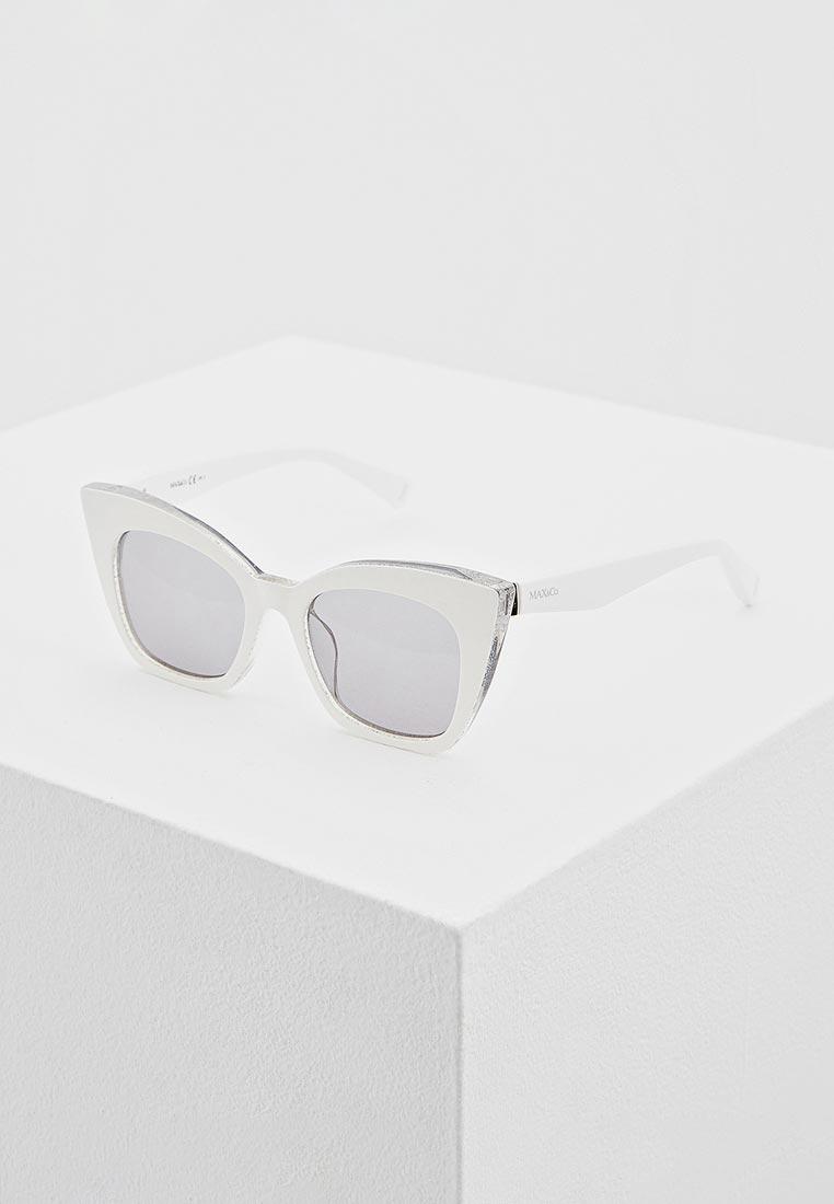 Женские солнцезащитные очки MAX&Co MAX&CO.348/S