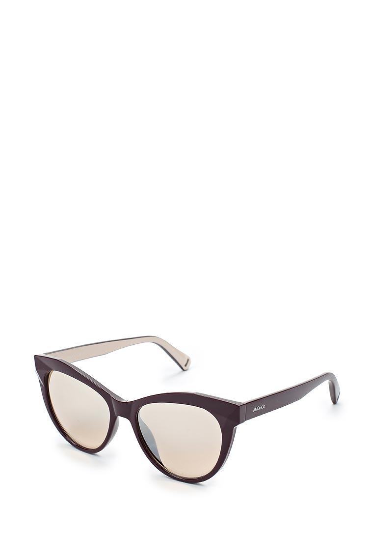 Женские солнцезащитные очки MAX&Co MAX&CO.352/S