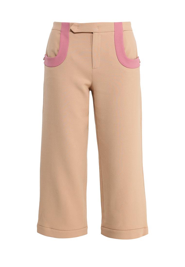 Женские прямые брюки MAX&Co 71340416
